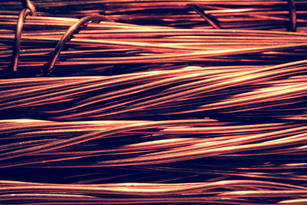 From Early Beginnings To The Present Day, The History Of Copper – From Scrap Copper Prices To Its Uses.