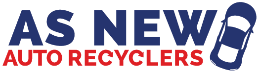 As New Auto Recyclers Logos