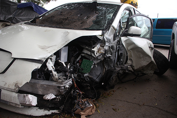 The Car Safety Features Which Keep You Alive If You Crash