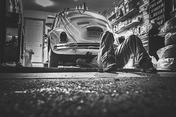 Four Signs You Need a New Exhaust