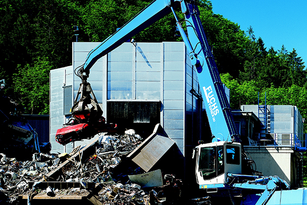 The Importance of the Auto-Recycling Industry